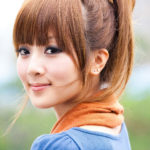 Top 20 Hot Chinese Girls From The Internet 6