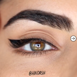 10 Inspirational eyeliner designs to rock your style 8