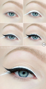 10 Inspirational eyeliner designs to rock your style 7