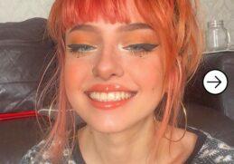 20 inspiration of Egirl Makeup you can do in 2020 2