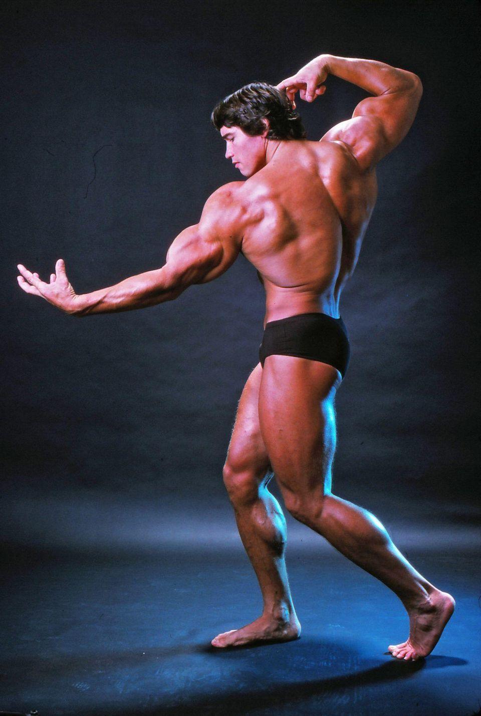 Arnold Schwarzenegger Net Worth In 2020