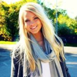 Top 20 Beautiful photos of  Norway Girls in the Internet 5