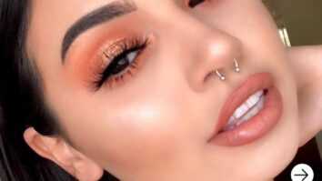 20 inspiration of Soft girl makeup you can do in 2020 17