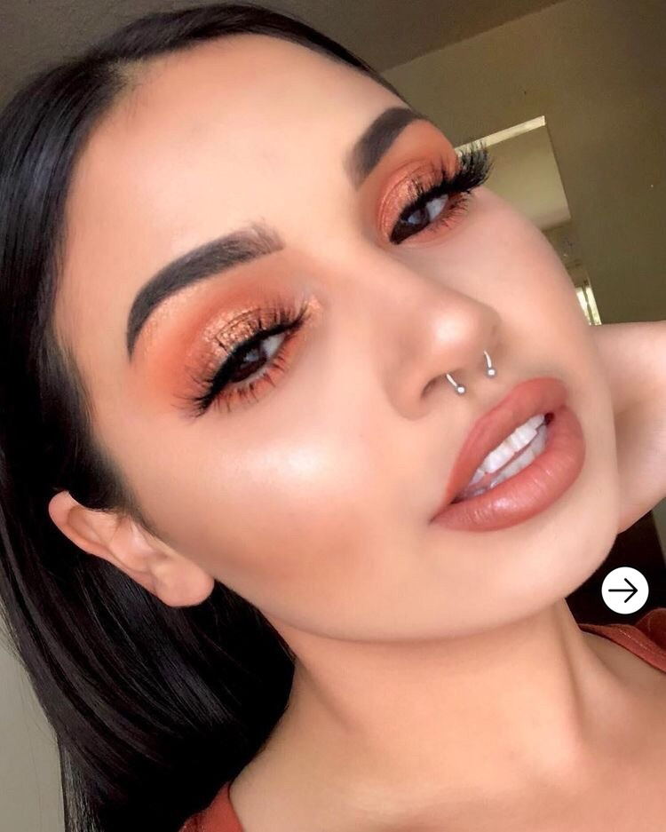 20 inspiration of Soft girl makeup you can do in 2020 1