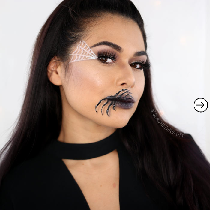 20 Inspiration of Bad Girl Makeup You can do in 2020 1