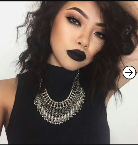 20 Inspiration of Bad Girl Makeup You can do in 2020 4