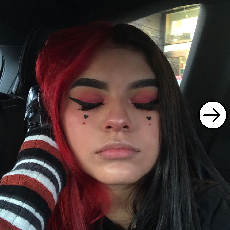 10 Style Inpiration of Egirl Makeup that are trending in the internet 1