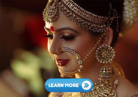 20 Amazing Wedding Jewlery Designs indian women wear 10