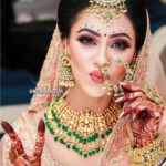 20 Amazing Wedding Jewlery Designs indian women wear 18