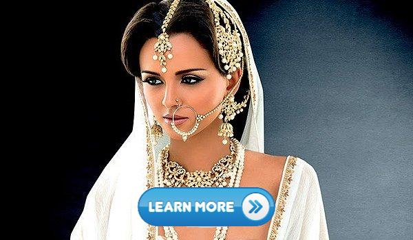 20 Amazing Wedding Jewlery Designs indian women wear 9