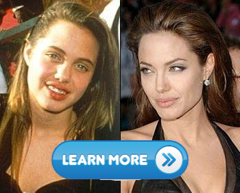 10 Celebrities without makeup and diving into aging pool 7