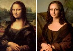 [10 photos] People are recreating famous paintings from Museum at Home 2