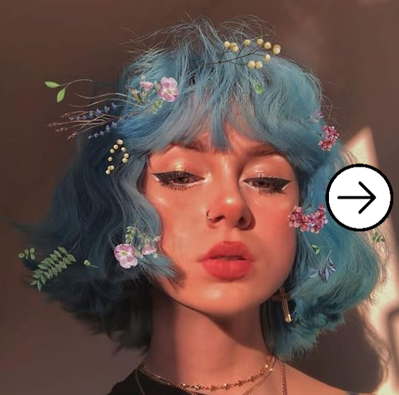 10 Style Inpiration of Egirl Makeup that are trending in the internet 8