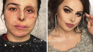 10 incredible makeup transformation People have ever seen! 12