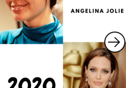 1991-2020 All the amazing Transformation of Angelina Jolie 20