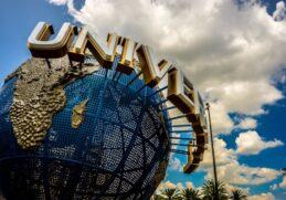 The Universal Orlando