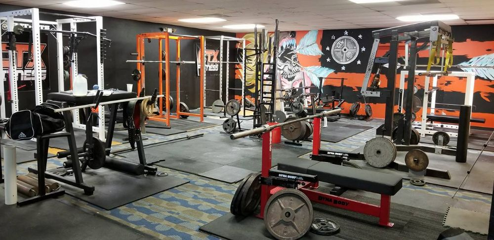 CTX Fitness