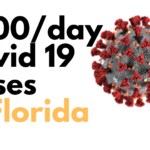 Florida breaks record with 9,585 Covid19 new cases 2
