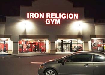 IRONRELIGIONGYM-Orlando-FL