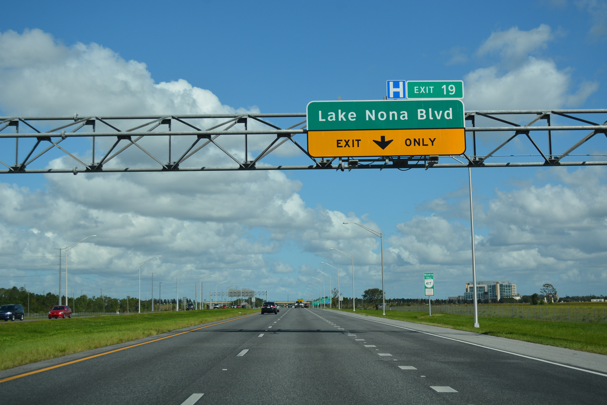 State Road 417