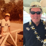 UCF couple met at frat party, Married for 40 years 2
