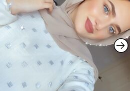 Noura Abdi: Hijabi instagram model that's breaking the internet 3
