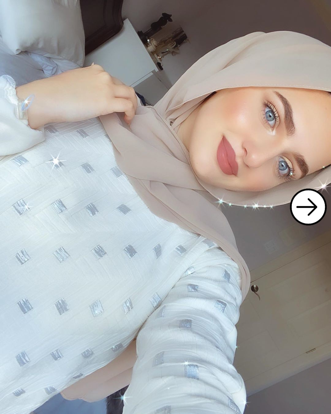 Noura Abdi: Hijabi instagram model that's breaking the internet 4