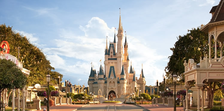 Florida governor supports Disney, Universal, and state amusement parks easing COVID-19 capacity limits
