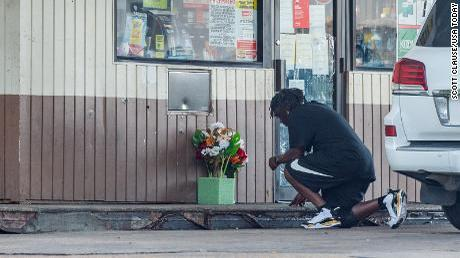 31 Year old Black man died by Police Shooting last Friday