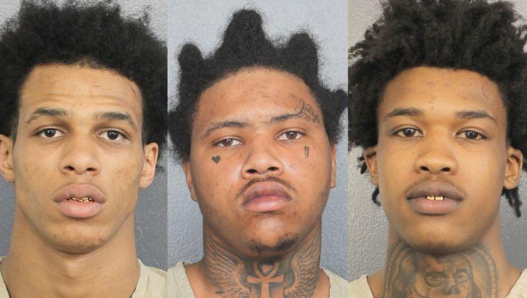 accused men