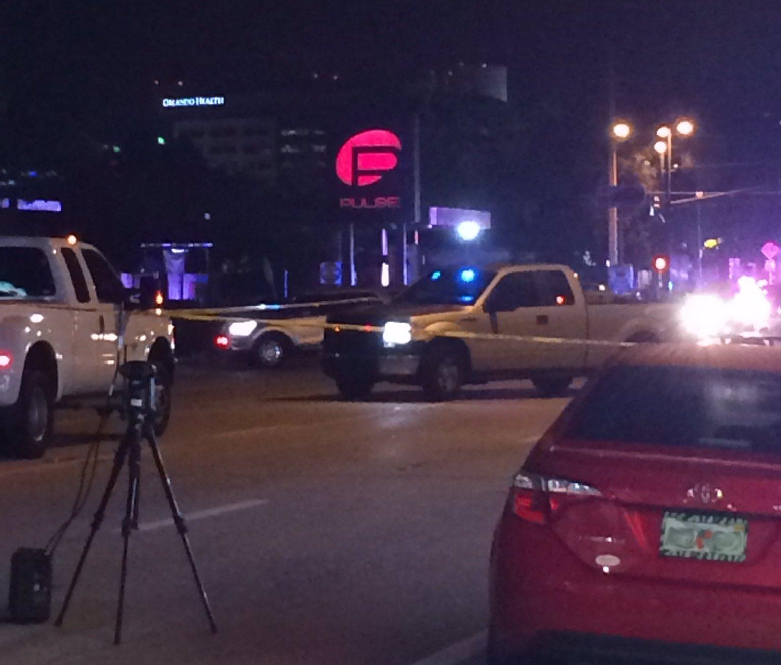 Man was shot to death at Orlando Apartments