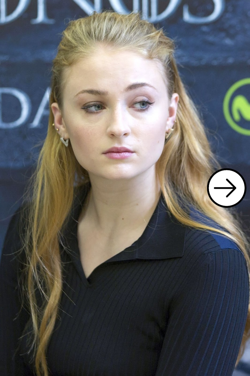 20 photos of Sophia Turner you have never seen before 15