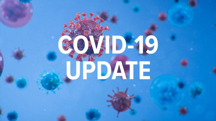 Latest Update of Coronavirus for Orlando
