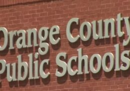 All the Orange County schools begin virtual instructions on Monday, 10th August 1