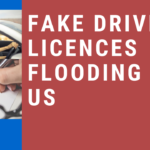 Online Fake License and Documents' Fraud, EXPOSED in 2020 3
