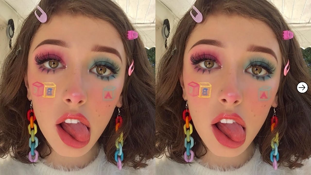 10 Egirl makeup inspiration that are trending right now 2