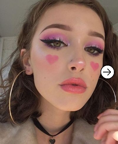10 Egirl makeup inspiration that are trending right now 5