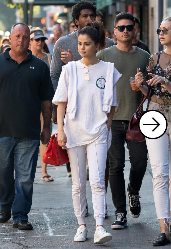 Rare singer Selena Gomez's cute photos you have not seen 7