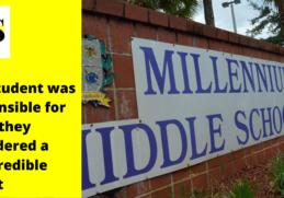 12-year-old arrested after alleged threat toward Sanford school 2