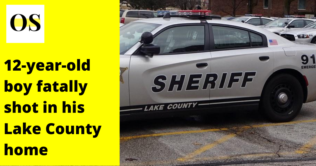 12-year-old boy fatally shot in Lake County, deputies say 2