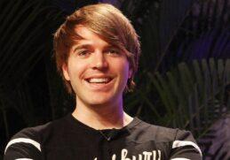 YouTube sensation Shane Dawson's career, Net worth, dating life 6