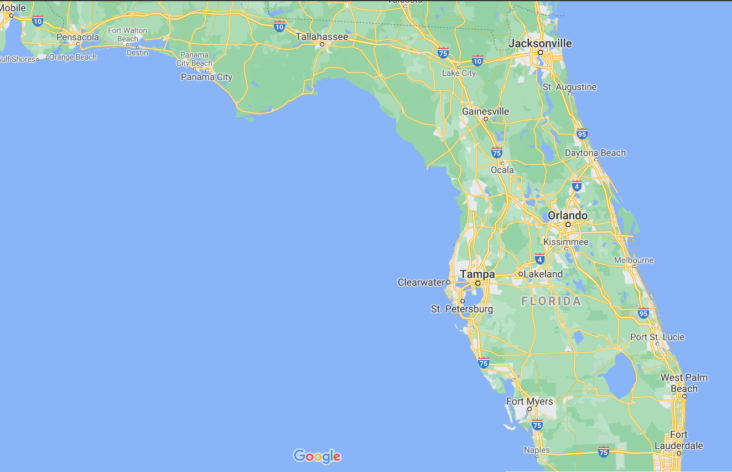 Find Jobs in Central Florida, Orlando, Tampa, Jacksonville 1