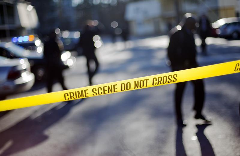 Orange County shooting