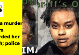 Cocoa woman live streams own murder, says police; 2 women arrested 2