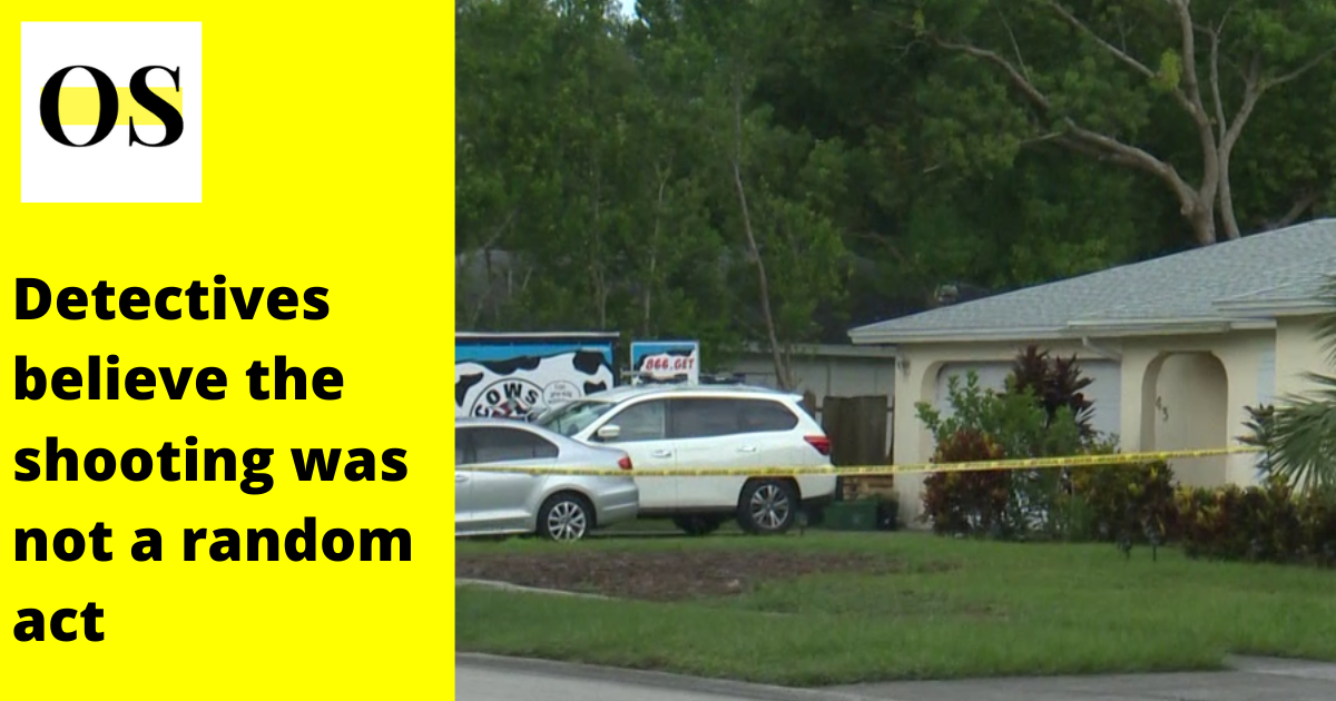 44-year-old man killed after home invasion at Winter Park 2