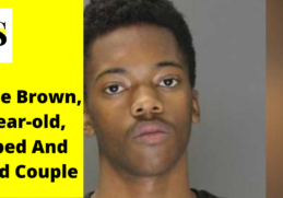 18-year-old robbed and killed couple who responded to ad for used car 2