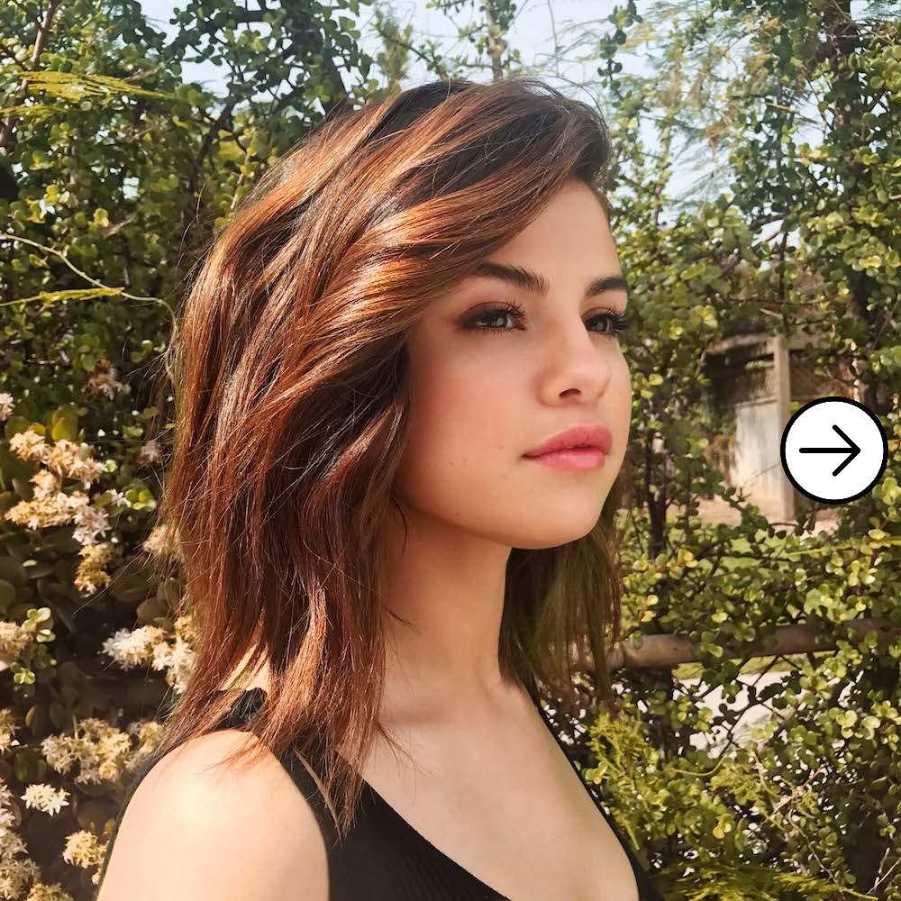 Rare singer Selena Gomez's cute photos you have not seen 2