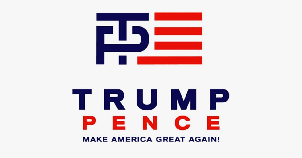 Donald J trump for president 2