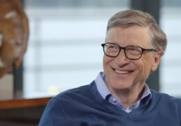 What is Bill Gates Net Worth?; Life, Career, Wife 1