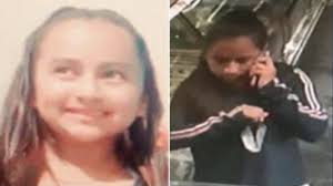 11-year-old girl's missing alert from Tampa; last seen on Sept. 12 1
